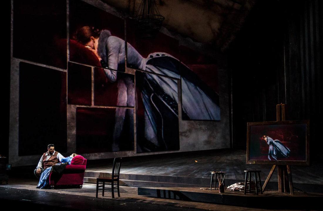Fotografía de Opera Daniel Díaz Fotografía