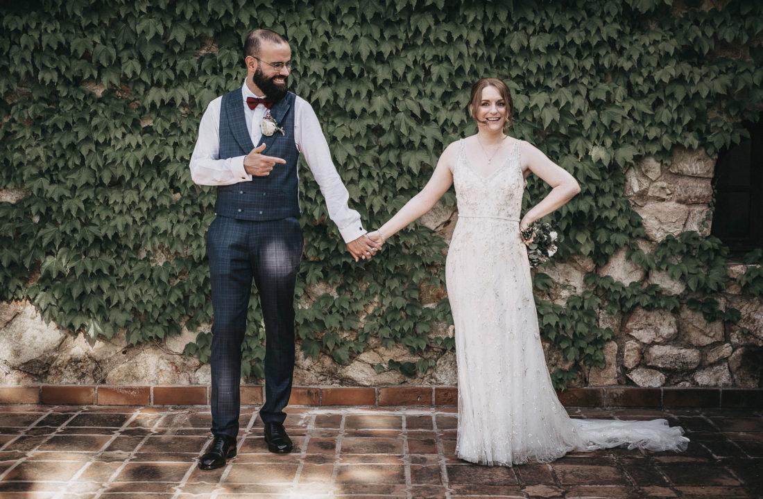 Civil wedding Malaga photographer