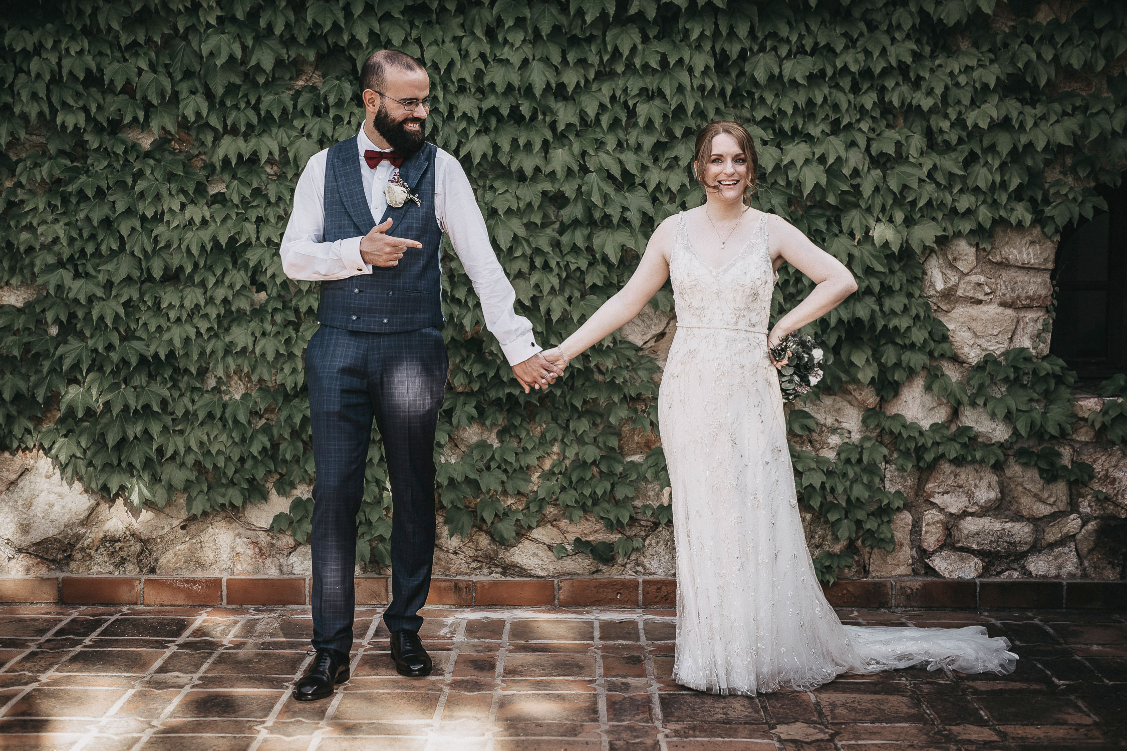 Civil wedding Malaga photographer