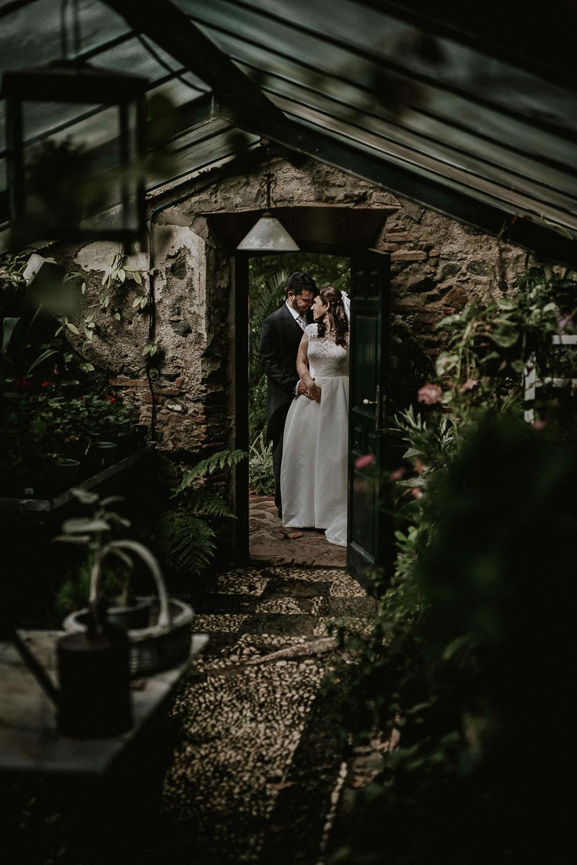 Foto boda Hacienda del Alamo Malaga fotógrafo de bodas