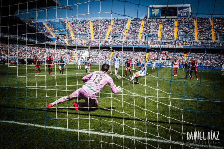 Málaga Club de Fútbol - Daniel Díaz Fotografía