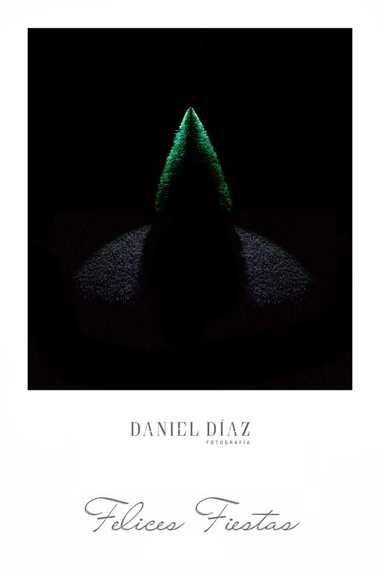 Daniel Díaz Fotografía feliz 2020